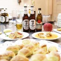 チェコの家庭料理を作ってみよう!:第一回『チェコ料理教室』チェコ大使館主催 - IkukoDays