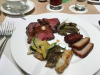 ホテルメトロポリタン飯田橋のランチブッフェに便乗しました。 - どこまでも便乗旅行記