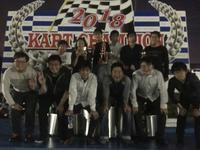 レンタルカートエンジョイレース  クサナギ様グループ - 新東京フォトブログ