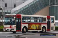 (2018.5) しずてつジャストライン・静岡22き2821 - バスを求めて…