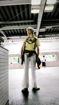 今日のファッション!!! - 魔女はやんちゃなバレリーナ