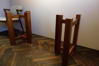一枚板の脚 - SOLiD「無垢材セレクトカタログ」/ 材木店・製材所 新発田屋(シバタヤ)
