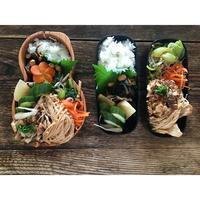 抜糸と、豆鼓入り麻婆豆腐BENTO - Feeling Cuisine.com