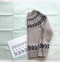 Olive Garden - セーターが編みたい!