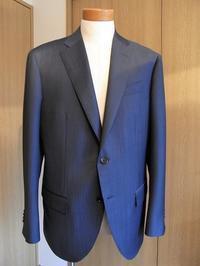 艶やかイタリアンな「岩手のスーツ」 編 - 服飾プロデューサー 藤原俊幸のブログ