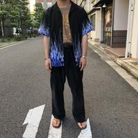 """""""ファイヤーパターン"""" !!! - NoT MUROMACHI 4号店"""