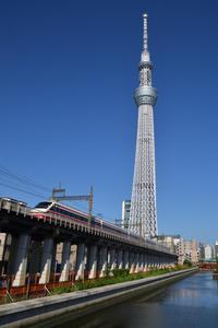 東京鉄道遺産9 請地の機関庫跡 - kenのデジカメライフ