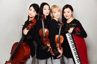 ご報告 - 増田みのり Minori Masuda/Pianist
