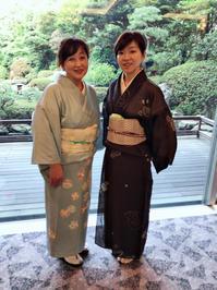 2018.7.10  女性の起業塾❣️ - 松江に行こう。奈良 京都 松江。 3つの国際文化観光都市  貴谷麻以  きたにまい