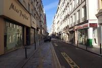パリ市内観光(2) - クルマとカメラで遊ぶ日々は…