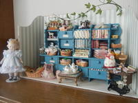 小さな雑貨屋さん♪ - Les Poupees 『レ・プペ』