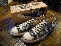 "1990's ""Converse"" ALL STAR LOW デッドストック!!! - BAYSON BLOG"