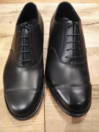 人気の木型724ラスト - Shoe Care & Shoe Order 「FANS.浅草本店」M.Mowbray Shop