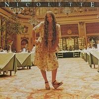 Nicolette Larson 「Nicolette」(1978) - 音楽の杜
