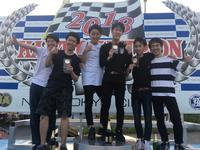 レンタルカートエンジョイレース  コイケ様グループ - 新東京フォトブログ