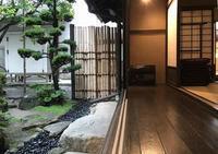 【ニッポン人が町家合理精神から受けたもの】 - 性能とデザイン いい家大研究