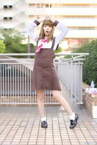 みゅん。さん[Myunn] @ikemyunn 2018/07/01 池袋サンシャインシティ (Ikebukuro sunshinecity) - ~MPzero~ [コスプレイベント画像]Nikon D5 & Z6