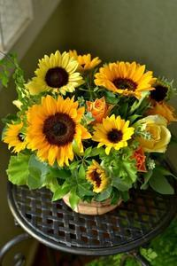 女性はお花が好き。 - 花色~あなたの好きなお花屋さんになりたい~