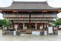 祇園祭2018 三基の神輿(八坂神社) - 花景色-K.W.C. PhotoBlog