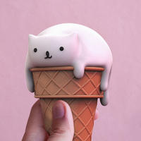 Meowlting by I Love Doodle - 下呂温泉 留之助商店 入荷新着情報