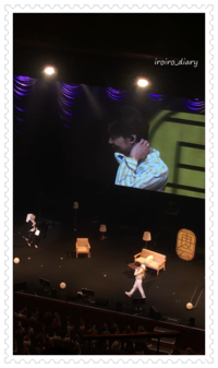 ユチョンさんをみにいってきました④~お見送り会の感想~ - **いろいろ日記**