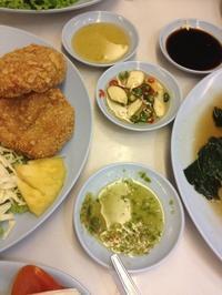 緑のソース - 野菜ソムリエコミュニティBangkok