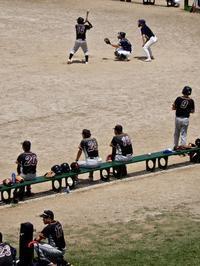 草野球 - 四十八茶百鼠