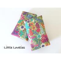 Babyキャリアよだれカバー - Little Lovelies