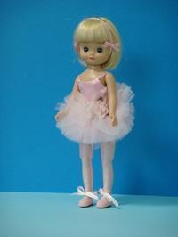 Tiny Betsy McCallをお迎えしました - はなののんびり日記