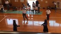 剣道部の集大成 - Bd-home style