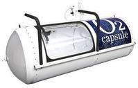 酸素カプセルを簡単にご説明♪ - リラクゼーション マッサージ まんてん