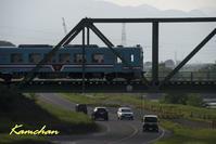 揖斐川橋梁へ - カンちゃんの写真いろいろ