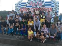 レンタルカートエンジョイレース  RC PINK様グループ - 新東京フォトブログ