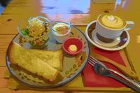 京都三条会商店街 -Cafe Phalam(後編)- - MEMORY OF KYOTOLIFE