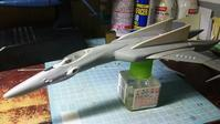 0715 - Hyper weapon models 模型とメカとクリーチャーと……