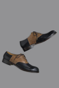 forme Saddle shoes - un.regard.moderne