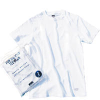 ORIGINAL CREW NECK T-SHIRTS (2-Pack) - trilogy news