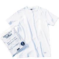 ORIGINAL CREW NECK T-SHIRTS (2-Pack) - trilogy news