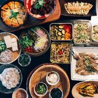 夏のつくりおき料理教室 冷やして食べても美味しいメニュー - Coucou a table!      クク アターブル!