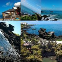 Jeju in the Summer of 2018 6 - travel dream world