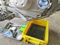 S田サン号 KLX125が完成&納車からの溶接まみれからのK5サン号 MT-09・・・(笑) - バイクパーツ買取・販売&バイクバッテリーのフロントロウ!