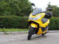 PCX慣らしツーリング - 風と陽射しの中で ~今日はバイクで何処に行こう!?~