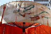 「祭りを飾るものたち-祇園祭 Gion-matsuri-」 - ほぼ京都人の密やかな眺め Excite Blog版