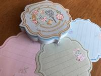 手芸用品デザインのメモ用紙 - y-hygge
