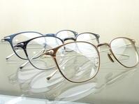 OLIVER PEOPLESCARSWELL新作モデル入荷しましたメガネのノハラフォレオ大津一里山滋賀瀬田 - メガネのノハラ フォレオ大津一里山店 staffblog@nohara