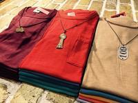 万能ボディーと、首もとのアクセント! (T.W.神戸店) - magnets vintage clothing コダワリがある大人の為に。