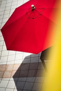 Red Umbrella - Soul Eyes