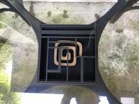 蚊取リ線香器  Mosquito-Repellant Coil Receptacles - my gallery-2