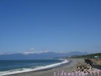 Seaside - のんびり行こうよ人生!