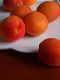 杏のサワークリーム・タルト - Baking Daily@TM5